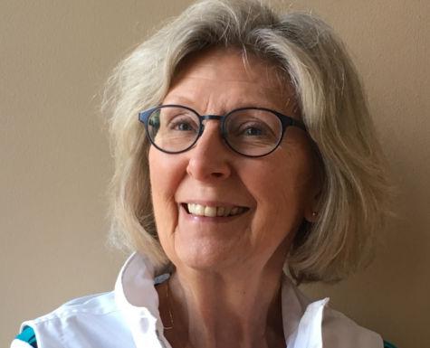 Dottie Lindblade