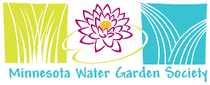 Minnesota Water Garden Society Logo